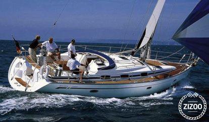 Sailboat Bavaria Cruiser 42 (2005)