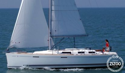 Sailboat Dufour 365 (2006)
