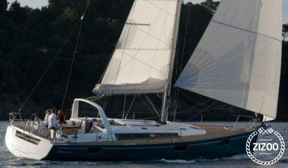 Zeilboot Beneteau Oceanis 48 (2016)
