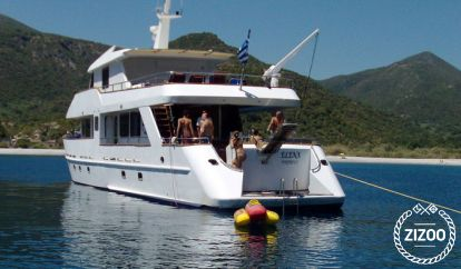 Motor boat Perama Elena (1992)
