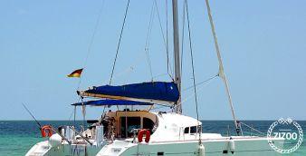 Catamaran Lagoon 410 (2004)