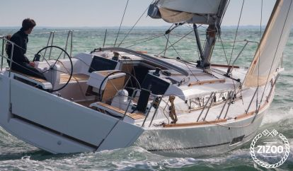 Sailboat Dufour 350 Adventure (2016)