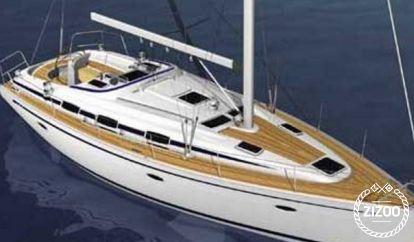 Segelboot Bavaria Cruiser 39 (2006)