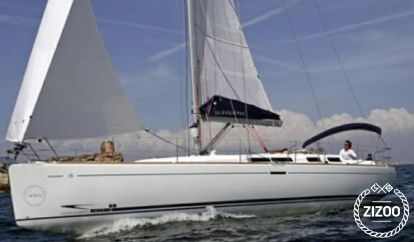 Sailboat Dufour 455 (2009)