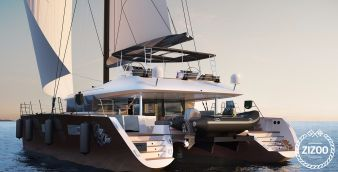 Catamaran Lagoon 620 (2016)
