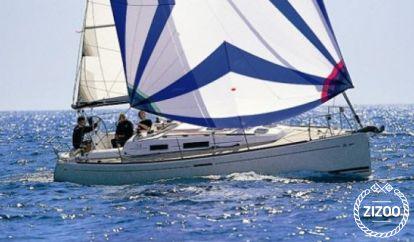 Zeilboot Dufour 34 (2004)