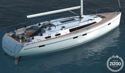 Segelboot Bavaria Cruiser 46 (2014)