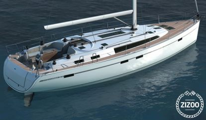 Sailboat Bavaria Cruiser 46 (2014)