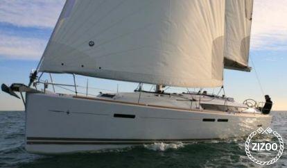 Sailboat Jeanneau Sun Odyssey 439 (2015)