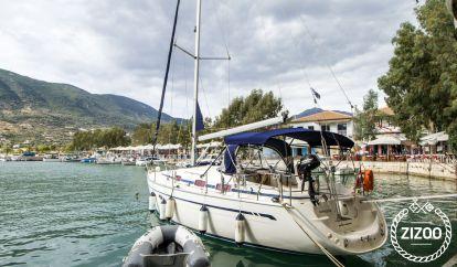 Sailboat Bavaria Cruiser 37 (2007)