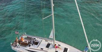 Barca a vela Jeanneau Sun Odyssey 469 (2013)
