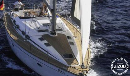 Sailboat Bavaria Cruiser 46 (2007)