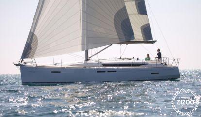Zeilboot Jeanneau Sun Odyssey 449 (2017)