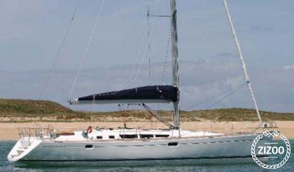 Sailboat Jeanneau Sun Odyssey 49 (2005)