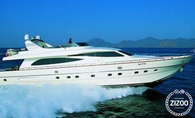 Motor boat Canados 80 S (2007)