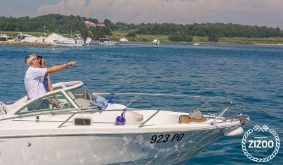Speedboat Beneteau Ombrine 700 (2003)