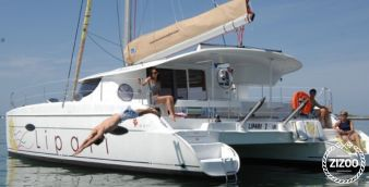 Catamaran Fountaine Pajot Lipari 41 (2010)