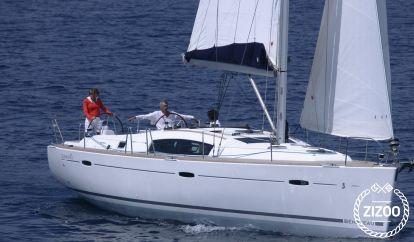 Velero Beneteau Oceanis 43 (2008)