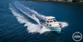 Speedboot Nerezine 630 Open (2018)