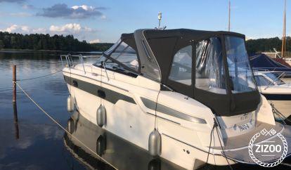 Motor boat Bavaria S29 Open (2017)