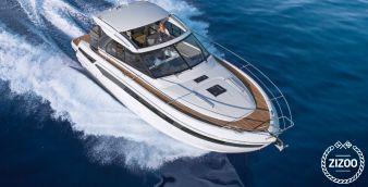 Motor boat Bavaria Sport 40 HT (2016)