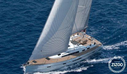 Zeilboot Bavaria Cruiser 56 (2014)
