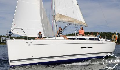 Segelboot Dufour 375 Grand Large (2012)