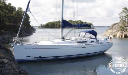 Segelboot Dufour 455 Grand Large (2005)