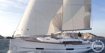 Zeilboot Dufour 425 (2009)