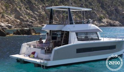 motorcatamaran Fountaine Pajot MY 37 (2018)