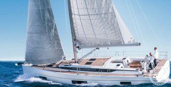 Segelboot Bavaria C45 Holiday (2018)