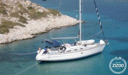 Zeilboot Bavaria 42 (2002)