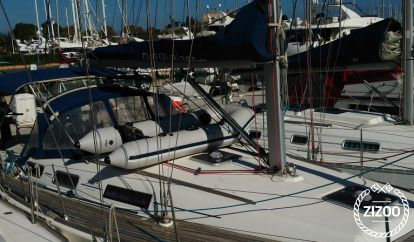 Sailboat Dufour 365 Grand Large (2006)