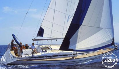 Sailboat Bavaria 44 (2002)