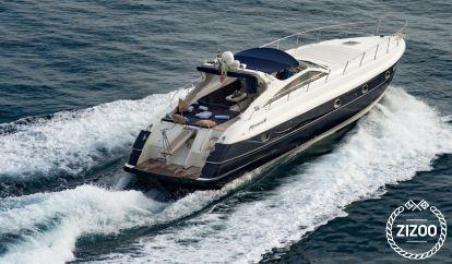 Motor boat Alfamarine 47 (2003)