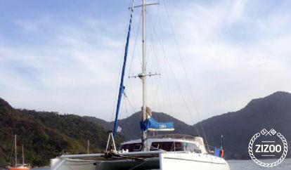 Sailboat Bavaria Cruiser 51 (1988)