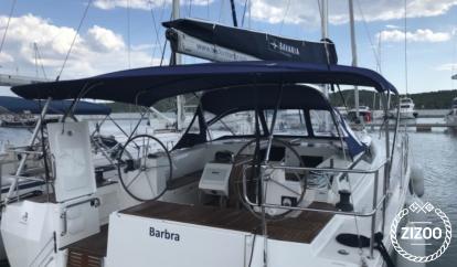 Sailboat Bavaria C45 Holiday (2018)