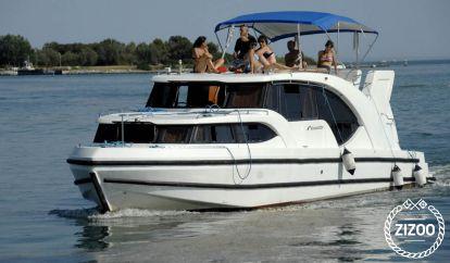 Motor boat Minuetto 6+ (2009)