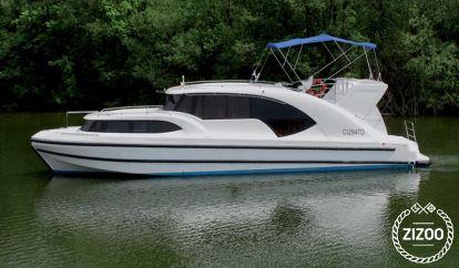 Motor boat Minuetto 6+ (2011)