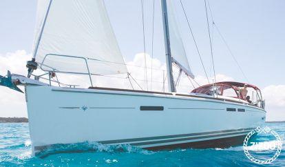 Segelboot Jeanneau 439 (2012)