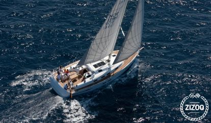 Segelboot Bavaria Cruiser 45 (2011)