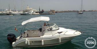 Barca a motore Quicksilver 635 Commander (2005)