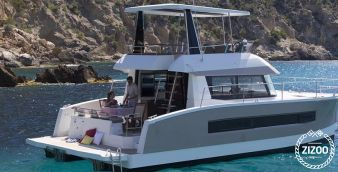 Motor Catamaran Fountaine Pajot MY 37 (2018)