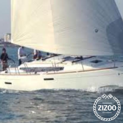 Sailboat Jeanneau Sun Odyssey 479 (2018)