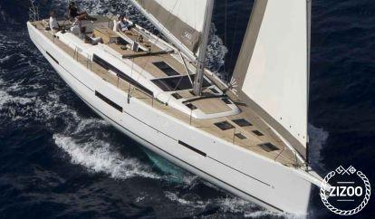 Zeilboot Dufour 560 Grand Large (2017)