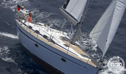 Zeilboot Bavaria 40 (2010)