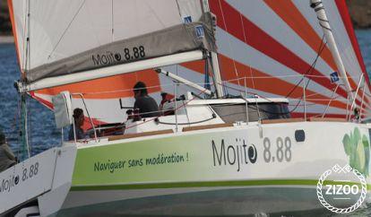 Sailboat Mojito 888 (2016)
