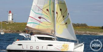 Catamarano Fountaine Pajot Lipari 41 (2012)