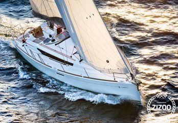 Sailboat Jeanneau Sun Odyssey 379 (2012)
