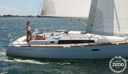 Sailboat Beneteau Oceanis 37 (2011)